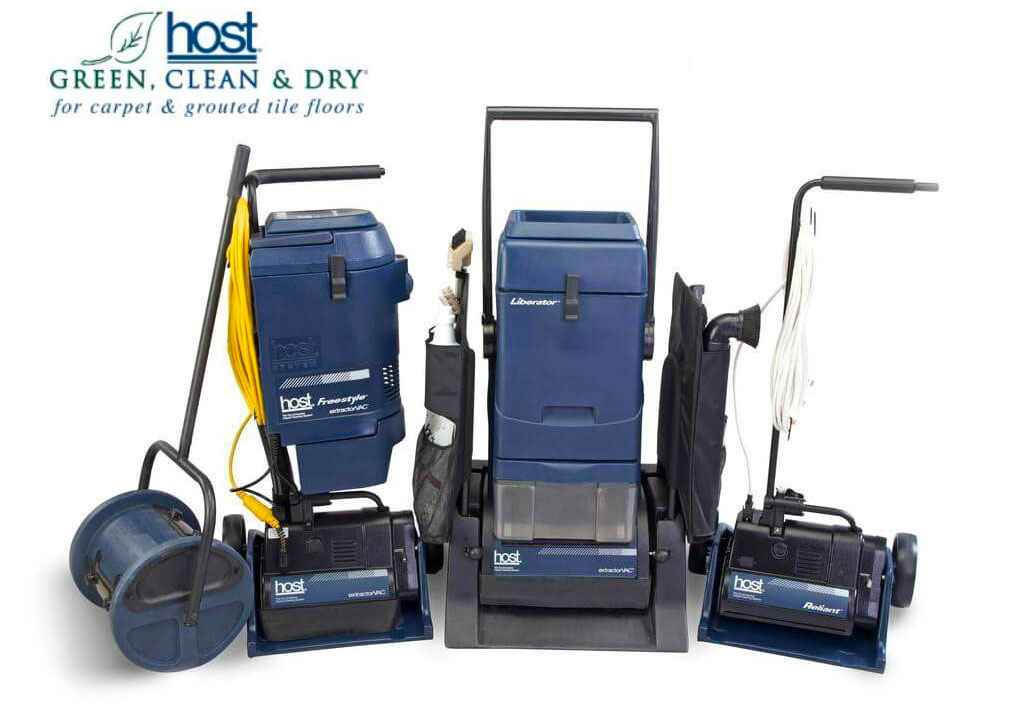 Dry Carpet Cleaning Niagara, Hamilton
