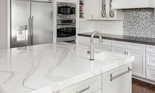 Granite Natural Stone Cleaning Niagara Hamilton