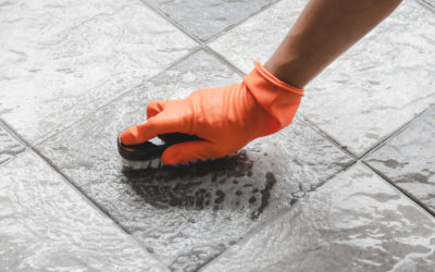 grout cleaner tips
